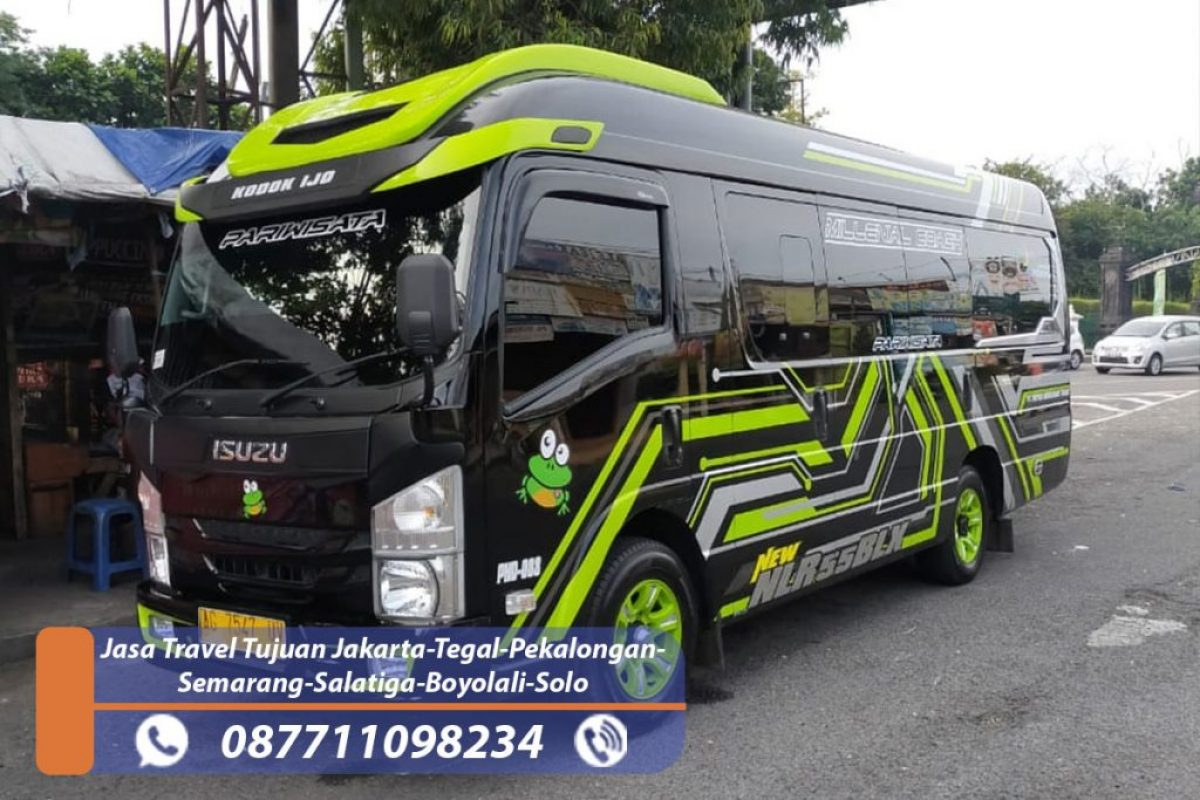 Jasa-Travel-Tujuan-Jakarta-Tegal-Pekalongan